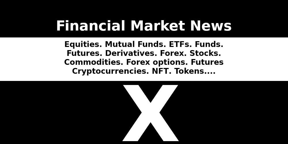 Financial market news